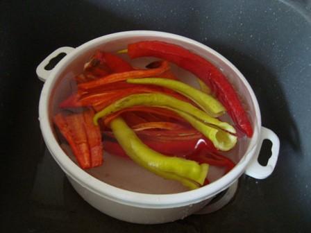 Що приготувати з гострого перцю на зиму