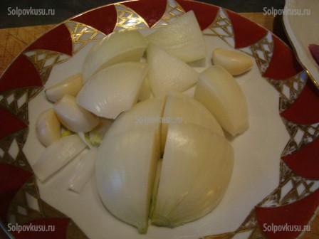 Второе блюдо из картошки рецепты с фото